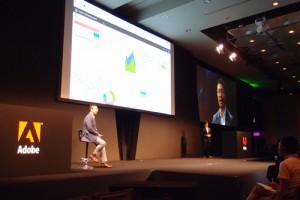 Marketing Cloudの特長の解説とデモンストレーション